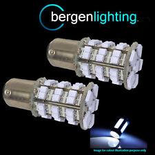 380 P21/5W Bay15d 1157 weiß 48 SMD LED Brems Heck Bremslicht Birnen st202101