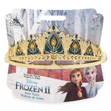 Disney Frozen 2 Queen Anna Tiara