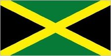 Jamaica Jamaican Caribbean National Large  5 x 3 Fans Supporter Flag