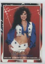 1993 Score Group Dallas Cowboys Cheerleaders Wendy Nelson Newman #23