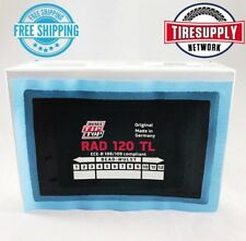 HIGH QUALITY 10x Universal Patch UP3 35 mm REMA TIP TOP Tire patch GERMANY.