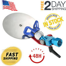 SPRAYSTEADY- THE ULTIMATE PAINTING TOOL - USA STOCK -NEW -FAST FREE SHIPPING