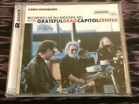 2 CD Grateful Dead live Capitol Center 3/17/93 Landover MD rare complete show NM