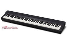 Casio Privia PX160BK 88-Key Digital Piano PX-160 Black Hammer Action Full Size