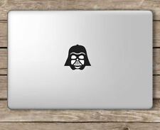 Star Wars Head Vinyl Decal Sticker For MacBook Air Pro Mac 11