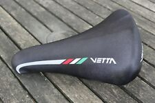 NEW 1980's NOS Vintage Vetta Mont Blanc 3 Bike Saddle NOS Never Used!! bicycle