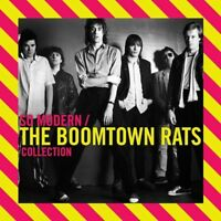 THE BOOMTOWN RATS - THE BOOMTOWN RATS COLLECTION  CD NEW+