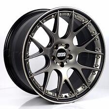 BBS 21 x 9 CHRII Car Wheel Rim 5 x 120 Part # CH610PBPO