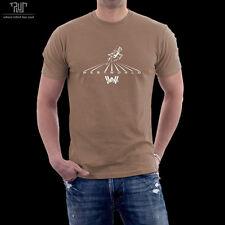 westworld logo 3D print original design men women Gildan 100% ringspun t-shirt