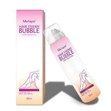98ml SprayAway -Spray & Wipe Hair Removal Spray Painless Remover Hair Body A5P8