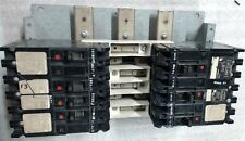 Gould power distribution panel E43B020 E41B040 E42B03 E41B020 (x2) E42B030 (x2)
