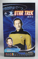 "Dragon STAR TREK DATA 12"" Action Figure Japan Version"