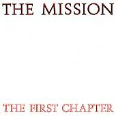 The Mission - First Chapter (1988) CD