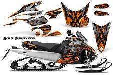 Yamaha FX Nytro 08-14 Graphics Kit CreatorX Snowmobile Sled Decals Wrap BTO