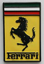 Ferrari Wall plaque/sign/logo//badge
