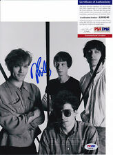 MIKE MILLS REM SIGNED AUTOGRAPH 8X10 PHOTO PSA/DNA COA #2