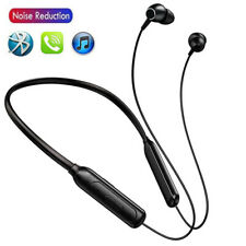 New listing Wireless Headphones Bluetooth Earbuds Stereo Sound for iPhone Samsung Motorola