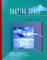 Shaping Space  - by Zelanski