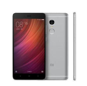 "Original Xiaomi Redmi Note 4 Pro Prime 3GB RAM 64GB ROM 4G&3G 5.5"" Android 13MP"