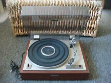 Vintage Pioneer Es-2000/Kct Turntable - Made In Japan