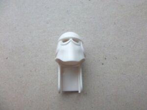 Lego 44360 snow trooper helmet