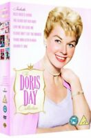 Doris Day Film Collection(6 Film) DVD Nuovo DVD (1000113457)