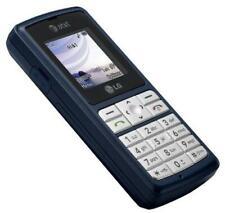 LG CG180 AT&T Cellular Basic 2g phone