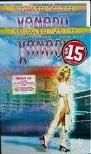 Xanadu w/ SlipCover (DVD, 2008, Magical Music Edition Bonus Soundtrack CD)