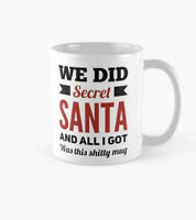 BIRTHDAY gift idea naughty rude funny mug present for secret Santa