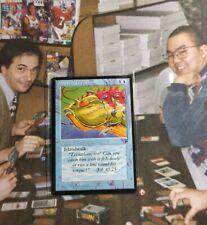 Magic MTG Legends Segovian Leviathan Nr Mint / Mint Uncommon Set Builder