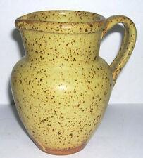 David Leach Frères Pottery Aylesford-attrayant en GRÈS MARBRÉ carafe-estampillé