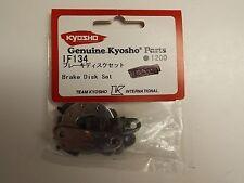 KYOSHO - Brake Disk Set - Model # IF134