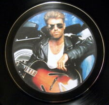 GEORGE MICHAEL FAITH  VINYL LP RETRO BOWL IDEAL GIFT  OTHERS LISTED QUALITY WHAM