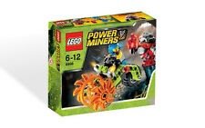 LEGO POWER MINERS Stone Chopper (8956) Brand NEW Sealed