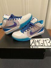 Nike Zoom Kobe IV 4 Protro Draft Day Sz 10 Air Jordan