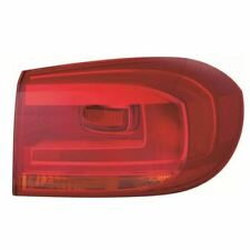 For Vw Tiguan 2011 - 2016 Rear Light Tail Light Drivers Side Right O/S