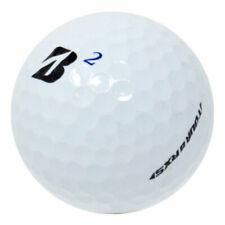 48 Bridgestone Tour B Rxs Near Mint Aaaa Used Golf Balls *In a Free Bucket!*