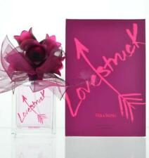 Lovestruck By Vera Wang For Women  Eau De Parfum 3.4 OZ 100 ML Spray