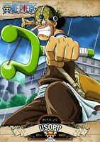 Poster one piece Lysop Monkey D Ruffy Portgas D.Ace Anime Manga #54