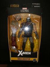 Marvel Legends Skullbuster Caliban MISB MISP