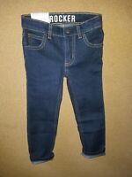 Crazy8 Toddler Boy Size 18-24 Months Skinny Jeans w/ adjustable waist/ Brand New