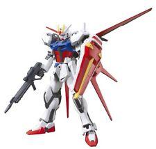 Bandai Hobby HGCE Aile Strike Gundam Model Kit (1/144 Scale)