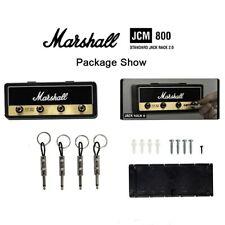 Key Storage Marshall Guitar Keychain Holder Jack II Rack 2.0 Electric Key Rack