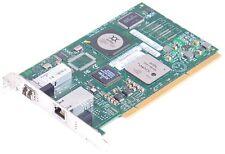 HP PCI-X Gigabit Combo Card 2 GB/s FC + 10/100/1000 Mbit/s rj45 a9784bx