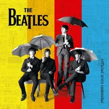 More details for the beatles calendar 2022 official merchandise christmas gift xmas present