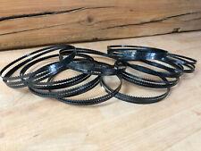 10x Bandsägeblätter Sägebänder 1575mm x 6mm x 0,65mm 6ZpZ
