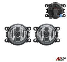 Fits Jaguar S-Type X-Type Fog Lamp 06 - 13 2X Lights Lamps Lh Or Rh +H11 Bulb