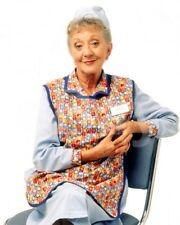 Thelma Barlow In Person SIGNED Card Dinnerladies and Doctor Who SC5//3