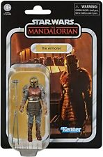 """STAR WARS THE VINTAGE COLLECTION - THE ARMORER (THE MANDALORIAN) (VC179) 3,75"""""""