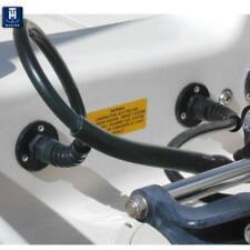 Bulkhead Hydraulic Steering Hose Strain Relief Kit